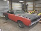1968 Dodge Charger Dodge Charger 1968 with Original Build Sheet. Only 31,766 Miles on this Car!