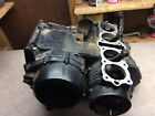1982 Honda CB650SC NightHawk CB650 Bottom End Engine Crankcase Transmission