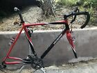 Specialized Crux Elite Cross Bike