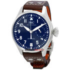 IWC Big Pilot Le Petit Prince Automatic Blue Dial Men's Watch IW501002
