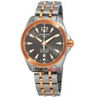 Certina DS Action Grey Dial Men's Two Tone Watch C032.851.22.087.00