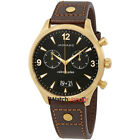 Movado Heritage Chronograph Green Lacquer Dial Men's Watch 3650031
