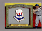 2011 Topps Factory Set Mantle World Series Medallion #2 Mickey Mantle 1956 - NM