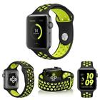 For Apple Watch Replacement Band Soft Silicone Wristwatch Band 42mm Size S/M