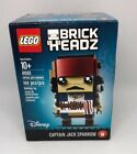 LEGO BrickHeadz Captain Jack Sparrow 2017 (41593) Disney