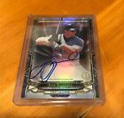 2016 Topps Tribute Jeff Bagwell Auto 95 99