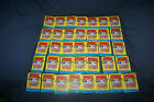 Topps Desert Storm Trading Cards And Sticker Lot of 36 W Box USA