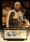 2018 Topps Star Wars Galactic Files Trading Cards 9