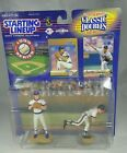 Starting Lineup 1999 Classic Doubles Minors To The Majors, Greg Maddux Braves