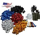 US Complete Fairing Bolts Screws Kit For Honda CBR 125R 600RR 1000RR CBR900RR
