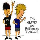 Beavis and Butt-Head Experience - CD - Nirvana - Anthrax - Primus - White Zombie