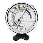 TH123 Themometer Hygrometer Temperature Humidity Meter 0-50 0-100% Back Hole De