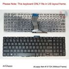 OEM HP US English Keyboard No Backlit for 15-bs756tx 15-bs654tx 15-bs701tx
