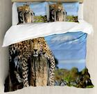 Vintage Native Duvet Cover Set Twin Queen King Sizes with Pillow Shams