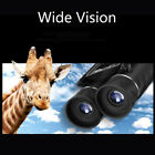30X40 Pocket Size Portable Mini Black Sport HD Wide Vision Binoculars Telescope