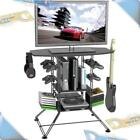 NEW ATLANTIC Centipede Game Gaming Storage & TV Stand