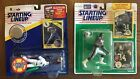 1990 KENNER STARTING LINEUP FOOTBALL BO JACKSON+1991 Extended MLB Special Edtion