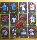 2018 Panini Adrenalyn XL World Cup Russia Soccer Cards - Checklist Added 38