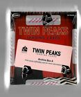 Factory sealed Twin Peaks Archive box RITTENHOUSE: Most autographs in set