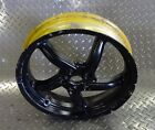 2006 Gilera DNA 50 Rear Wheel Rim - 56475500 - FREE UK SHIPPING
