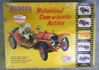 ITC Ideal Toy Model Craft Motorized Cam Action Mercer Raceabout 1/8 Model Car
