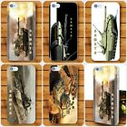 Panzer ARMATA Fighting Mmachine Rigid Plastic Case for iPhone and Samsung Galaxy