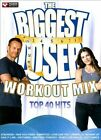 The Biggest Loser Workout Mix Top 40 Hits Digipak by Various Artists CD 200