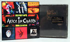 ALICE IN CHAINS - Music Bank box set - NEW! SEALED!!! +9 AIC discography magnets