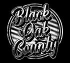 Black Oak County - 'Black Oak County' (CD)
