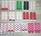 14 Options  Stars  Hearts  Leg Warmers Arm Warmers Unisex Baby  Toddler