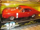 68 OLDS OLDSMOBILE CUTLASS 442 AMERICAN MUSCLE 1 18 ERTL RALLY wheels