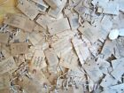 150+ SECONDS ASSORTED COFFEE STAINED PRIMITIVE PRICE GIFT HANG TAGS CRAFT