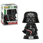 Funko Pop! | Star Wars | Holiday Darth Vader | GITD Chase | Vinyl Figure #279