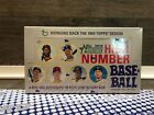 2018 Topps Heritage High Number Sealed Hobby Box