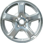 OEM Reconditioned 16X65 Alloy Wheel Chrome Plated 560 5164