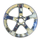 OEM Reconditioned 17X7 Alloy Wheel Polished Full Face 560 5274