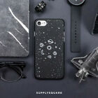 Black Space Galaxy iPhone Case iPhone X iPhone 7 iPhone 8 iPhne 6 Shell