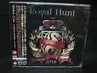 ROYAL HUNT 2016 Live 25th Anniversary JAPAN 2CD Silent Force Andre Andersen