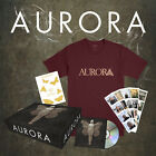 Aurora All My Demons Greeting Me As A Friend Box Set CD RARE New