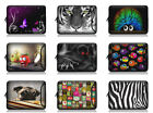"""Pocket Sleeve Case Bag Cover Pouch for 9.6"""" 10.1"""" Huawei MediaPad Tablet Netbook"""