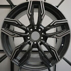 19 BMW 3 Series 328 335 428 435 5 Series 530 535 550 6 Series 640 750 M Wheels