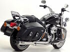 arrow full exhaust system polish mohican harley davidson touring 2013 13 2014 14