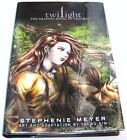 NEW SIGNED Twilight  The Graphic Novel VOL 1 Hardcover Stephenie Meyer