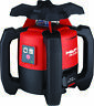 HILTI PR 2-HS A12 ROTATING LASER CONTRACTOR KIT w/TRIPOD & SLOPE 3544726