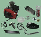 49CC Gas Petrol Motorized Bicycle 4 Stroke Engine Kit Motorcycle Cycling Scooter