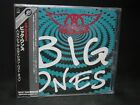 AEROSMITH Big Ones JAPAN 2CD SPECIAL EDITION Joe Perry Project Hollywood Vamps
