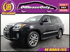 LX 570 4X4 2014 Lexus below $45000 dollars