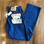 VINTAGE DEADSTOCK NWT Levis 501xx Button Indigo 1984 made in USA Jeans 34x32