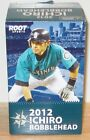 2012 Ichiro Suzuki Seattle Mariners Bobblehead - NIB SGA April 20th 2012 - NICE!