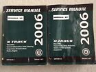2006 Hummer H2 Factory Service Repair Workshop Manuals. OEM. Vol. 1